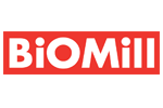 Biomill - high quality food for small animals