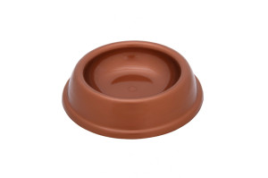 Plastic bowls for small dogs or cats